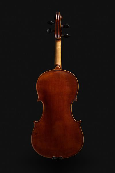 Willamette Trading Post - Violin 33 - 0002