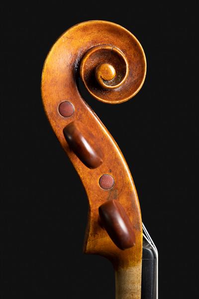 Willamette Trading Post - Violin 43 - 0003