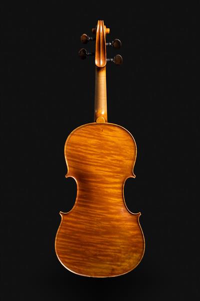 Willamette Trading Post - Violin 42 - 0002