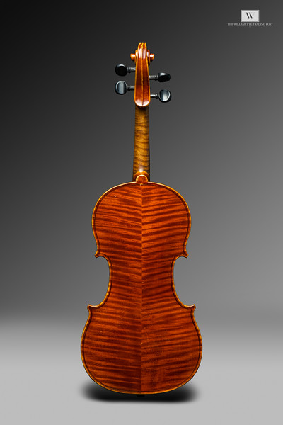 Willamette Trading Post - Violin 05 - 0002