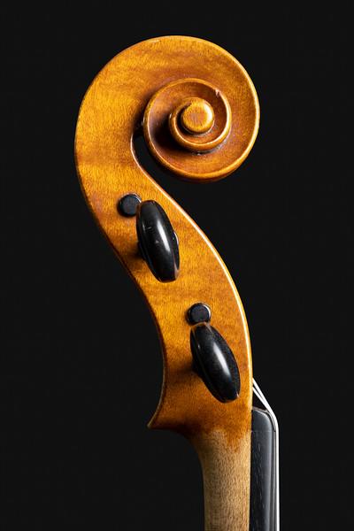 Willamette Trading Post - Violin 41 - 0003