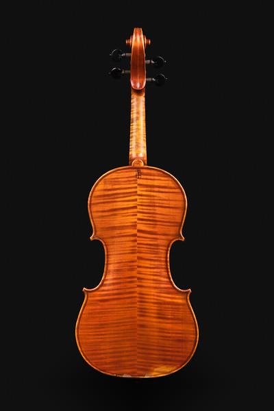 Willamette Trading Post - Violin 57-2
