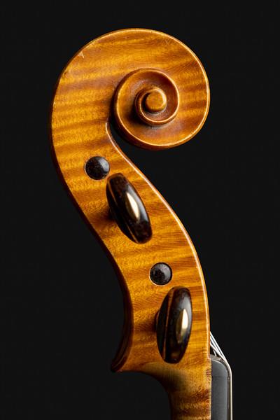 Willamette Trading Post - Violin 28 - 0003