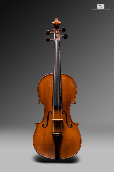 Willamette Trading Post - Violin 08 - 0001