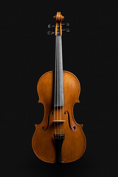 Willamette Trading Post - Violin 41 - 0001