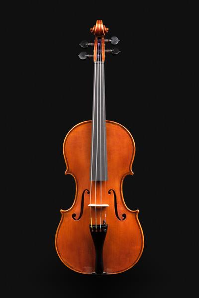 Willamette Trading Post - Violin 57-1
