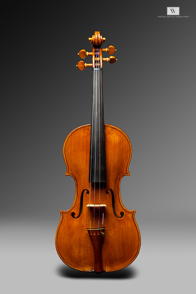 Willamette Trading Post - Violin 06 - 0001