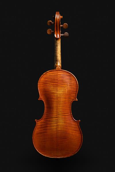 Willamette Trading Post - Violin 39 - 0002