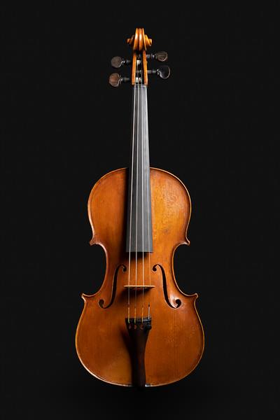 Willamette Trading Post - Violin 42 - 0001
