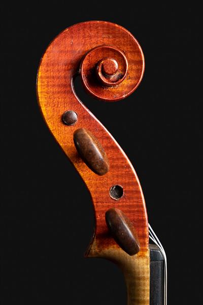 Willamette Trading Post - Violin 40 - 0003
