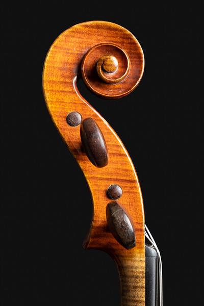Willamette Trading Post - Violin 39 - 0003
