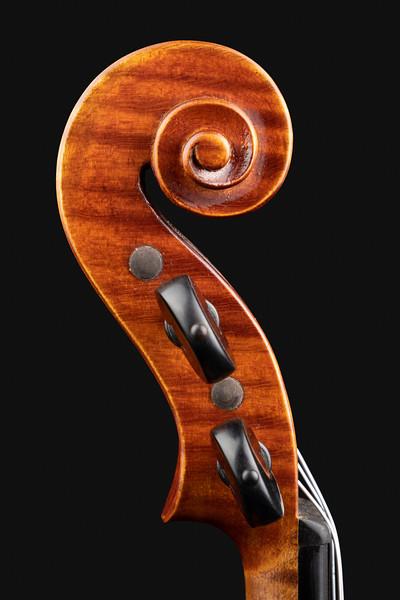 Willamette Trading Post - Violin 57-3