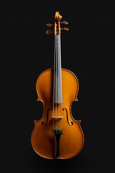 Willamette Trading Post - Violin 28 - 0001