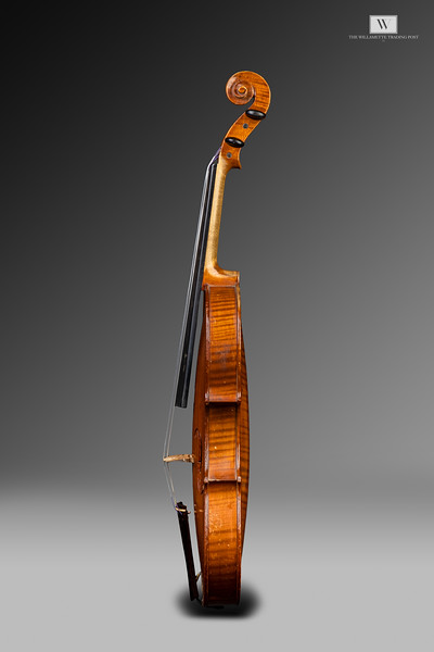Willamette Trading Post - Violin 08 - 0003