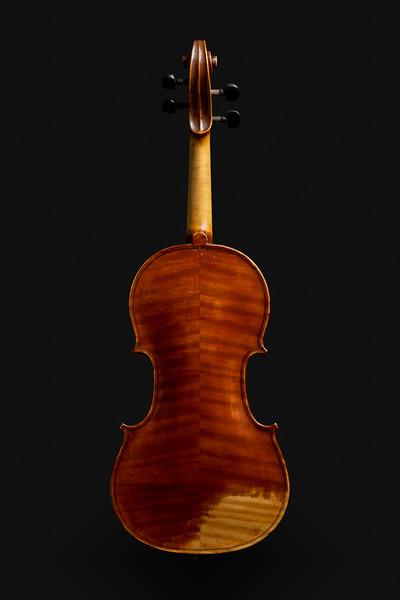 Willamette Trading Post - Violin 27 - 0002
