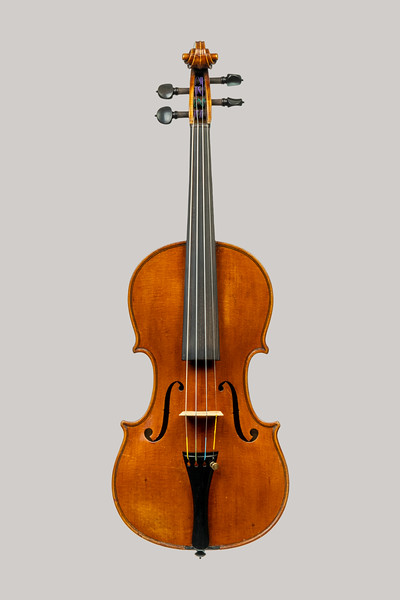 Willamette Trading Post - Violin 10 - 0001