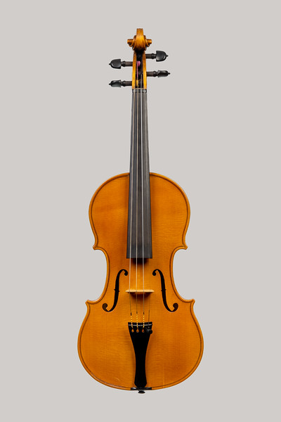 Willamette Trading Post - Violin 11 - 0001