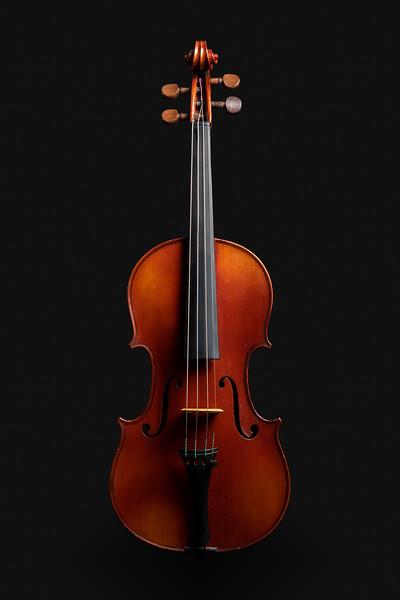 Willamette Trading Post - Violin 40 - 0001