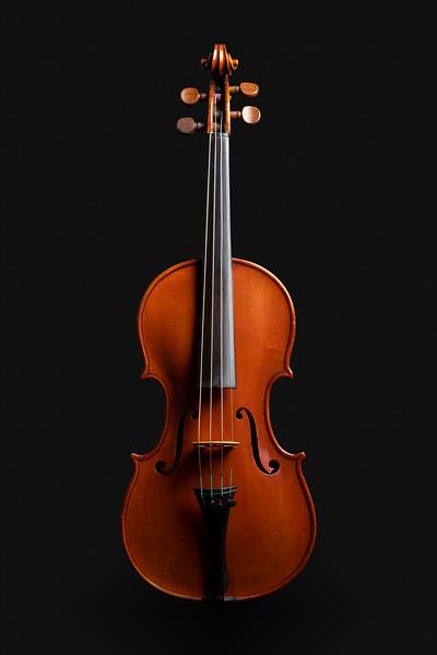 Willamette Trading Post - Violin 39 - 0001
