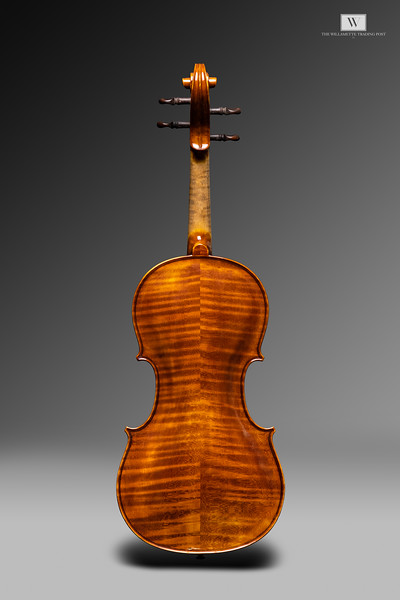 Willamette Trading Post - Violin 09 - 0002
