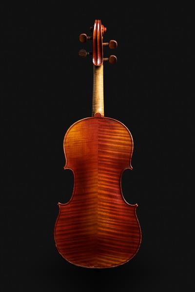 Willamette Trading Post - Violin 40 - 0002