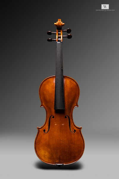 Willamette Trading Post - Violin 09 - 0001