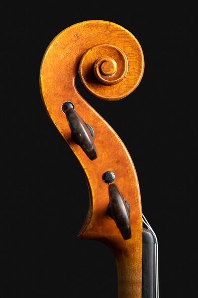 Willamette Trading Post - Violin 42 - 0003