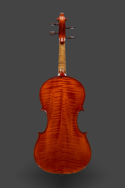 Willamette Trading Post - Violin 12 - 0002