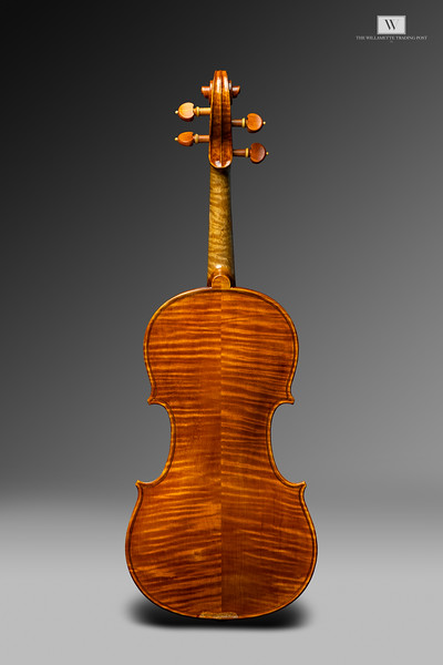 Willamette Trading Post - Violin 06 - 0002