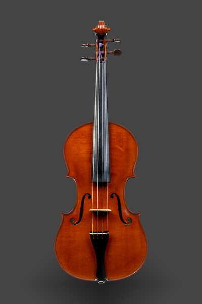 Willamette Trading Post - Violin 12 - 0001