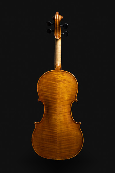 Willamette Trading Post - Violin 41 - 0002