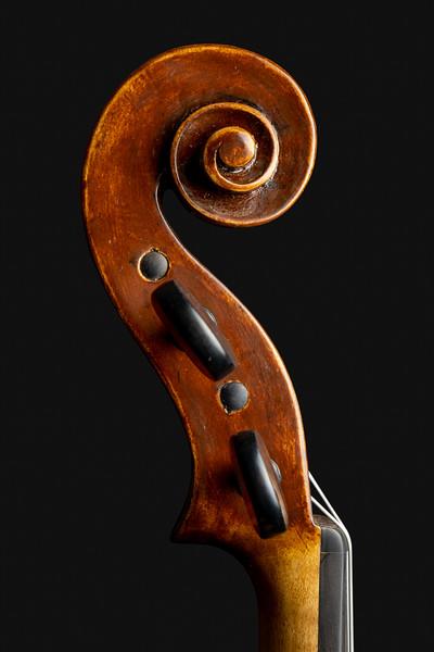 Willamette Trading Post - Violin 27 - 0003
