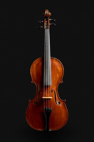 Willamette Trading Post - Violin 27 - 0001