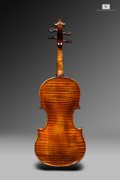 Willamette Trading Post - Violin 07 - 0002