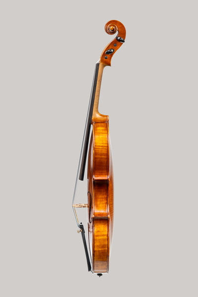 Willamette Trading Post - Violin 10 - 0003