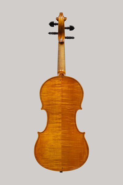 Willamette Trading Post - Violin 11 - 0002