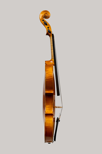 Willamette Trading Post - Violin 11 - 0003