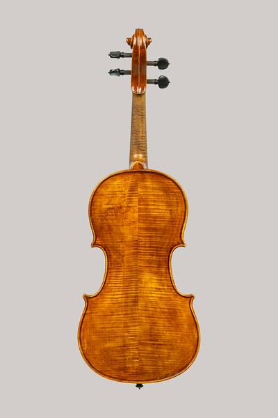 Willamette Trading Post - Violin 10 - 0002