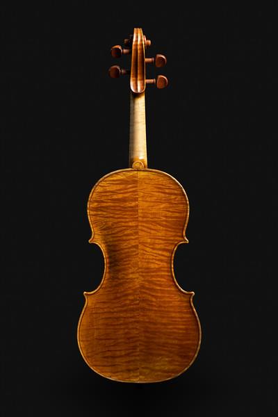 Willamette Trading Post - Violin 43 - 0002