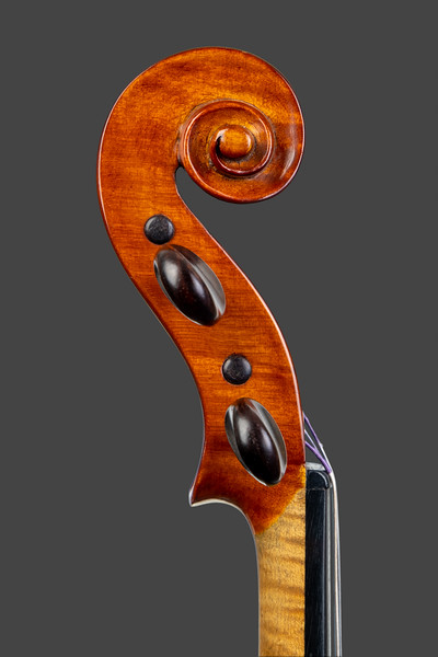 Willamette Trading Post - Violin 12 - 0003