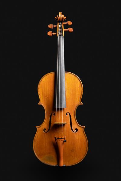 Willamette Trading Post - Violin 43 - 0001