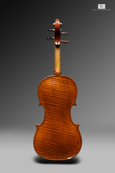 Willamette Trading Post - Violin 08 - 0002