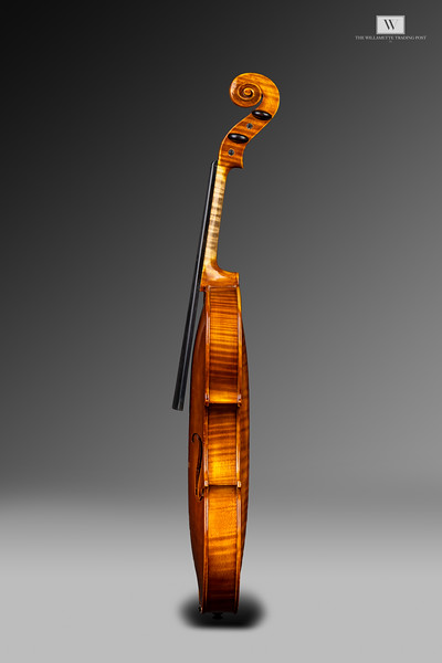 Willamette Trading Post - Violin 09 - 0003