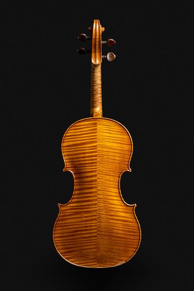 Willamette Trading Post - Violin 28 - 0002