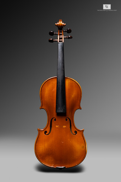 Willamette Trading Post - Violin 07 - 0001