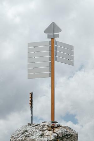 Sign in Fontanet Verbier
