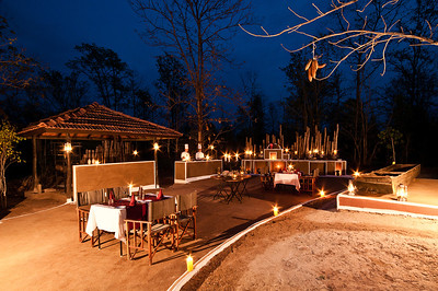 Client: Reni Pani Jungle Lodge