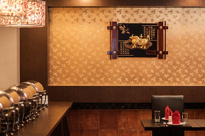 Client: Red Hot Chilli Pepper Restaurant