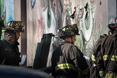 Oakland Warehouse fire kills at least 9