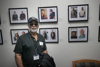 Veterans Art Project